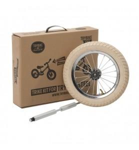 Kit tricycle vintage pneu...