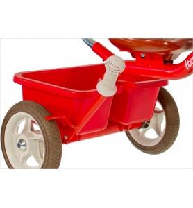 Tricycle Passenger Champion.