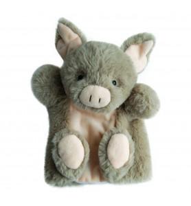Marionnette cochon Les...
