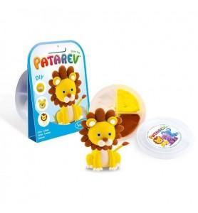 Patarev pocket Lion