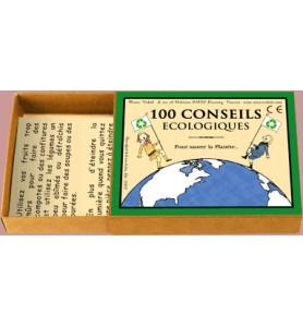 100 conseils écologiques