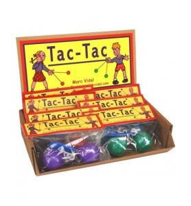 Tac tac