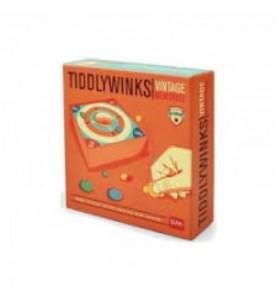 Tiddlywinks - Jeu de puces...