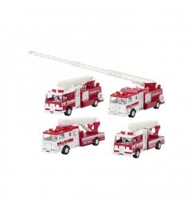 Camion de pompier son et...