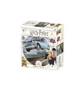 Puzzle 3D 500 pièces Harry...