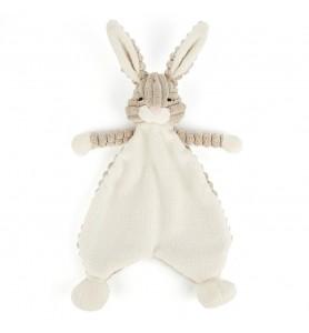 Doudou cordy roy baby lapin