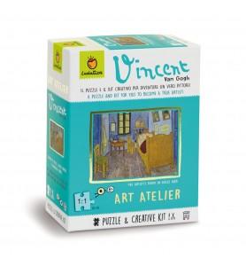 Atelier d'art Vincent Van Gogh
