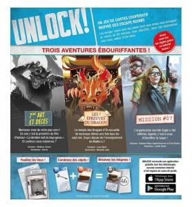 Unlock 7! Epic adventure