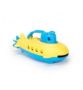 Sous-marin poignée bleue