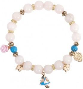 Bracelet Alice Charm