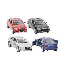 Voiture Audi A6