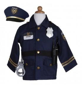 Set d'officier de police...