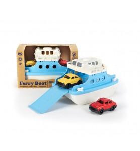Ferry bateau et voitures