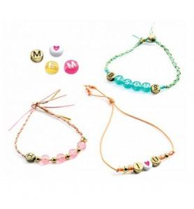 Bijoux à créer perles...