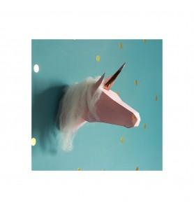 Kit créatif licornes