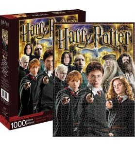 Puzzle 1000 pièces Harry...