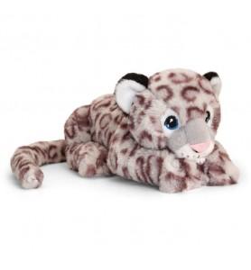 Léopard des neiges médium