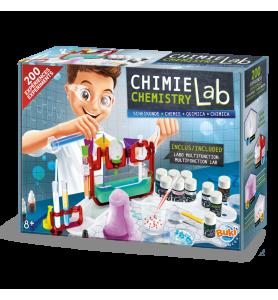 Chimie Lab