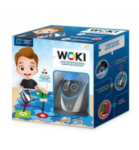 Robot Woki