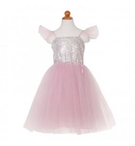 Robe de princesse à...
