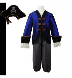 Pirate commodore taille 5-6...