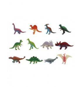 Oeuf de dinosaures à déterrer