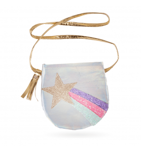 Petit sac shining star
