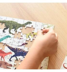 Puzzle 280 pièces Les...