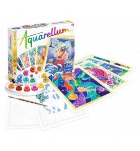 Aquarellum collector...