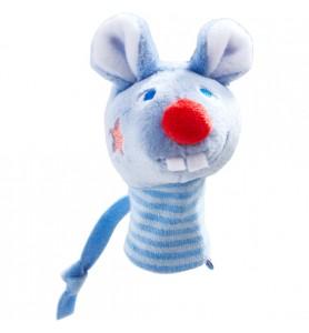 Marionnette à doigt souris...