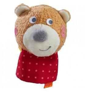 Marionnette à doigt ours Ben