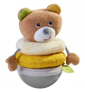 Culbuto ours à empiler