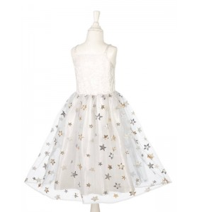 Robe Sterre taille 5-7 ans