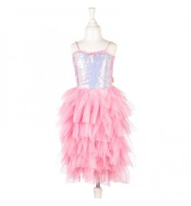 Robe louise taille 5-7 ans