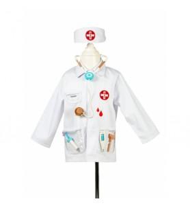 Docteur taille 4-7 ans