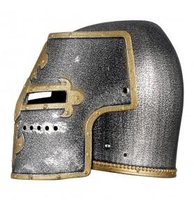 Casque de chevalier Roland