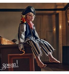 Chapeau de pirate Ducan