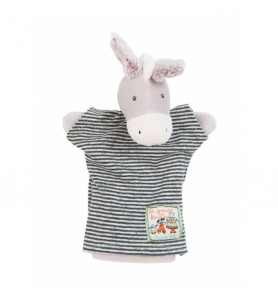 Marionnette Barnabé l'âne...