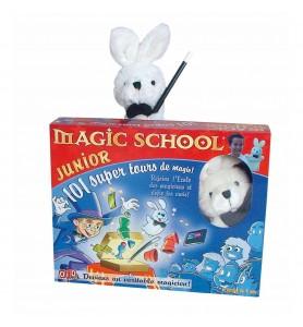 Coffret magic junior