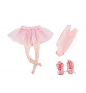 Tenue Lesson de Ballet...