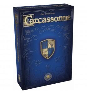 Carcassonne 20ième...