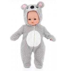Poupée Nina koala Petit...