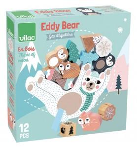 Jeu d'équilibre Eddy Bear...