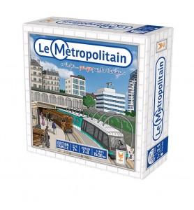 Le métropolitan