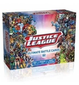 Justice league ultimate...