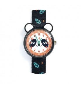 Montre panda