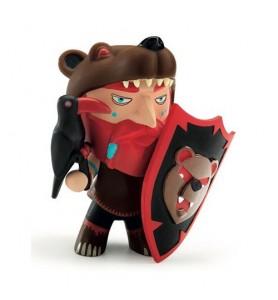Arty toys chevalier Goran