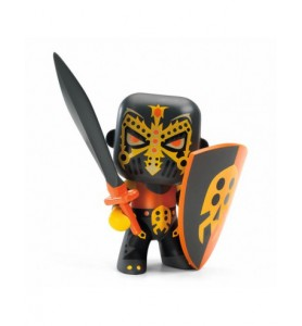 Arty toys chevalier Spike...