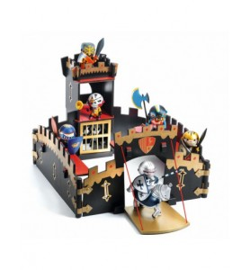 Arty toys chateau fort Ze...