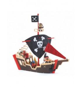 Arty toys bateau de pirates...